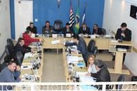 Acompanhe como foi a sessão desta semana na Câmara Municipal de Ibiúna