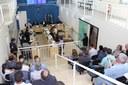 Adiada votações sobre empréstimos à Prefeitura