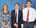 Apoiada e aprovada Moção de Aplauso aos funcionários da saúde pública de Ibiúna