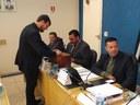 Aprovada cessão de título de cidadão ibiunense ao deputado estadual Márcio Camargo