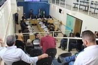 Aprovado projeto do Executivo que revoga aumento dos valores venais de imóveis de Ibiúna