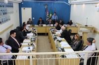 Aprovados projetos que concede programa para pagar dívidas com a Prefeitura e que doa terreno para instalação de empresa