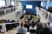Audiência pública promove debate sobre Estatuto da Cidade e Regularização Fundiária