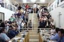 Audiência Pública sobre Valores da Planta Genérica é realizada na Câmara Municipal