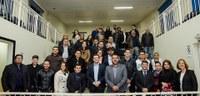 Câmara Municipal de Ibiúna recebe solenidade pelos 5 anos de implantação da ETEC