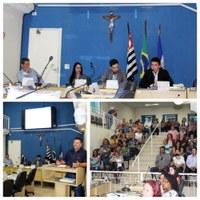 Câmara Municipal recebe comunidade para esclarecimentos sobre funcionamento e implantação de uma unidade da Apae em Ibiúna