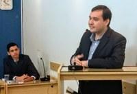 Câmara recebe representante da Fiesp,  que se coloca à disposição para parcerias