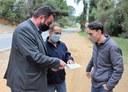 Com abertura de envelopes para escolha de consórcio, é iniciado processo para obras de melhoria na Ibiúna-Piedade