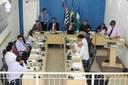 Com três emendas aprovadas em segunda votação,  Orçamento de 2019 é efetivado pela Câmara Municipal