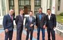 Comissão de Vereadores de Ibiúna cobra obra de duplicação da SP-250