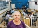 Conheça Dona Teresinha: a mais assídua frequentadora das sessões da Câmara de Ibiúna