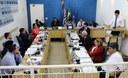 Em votação na Câmara, reajuste dos salários dos funcionários públicos municipais é aprovado. Aumento dos subsídios de vereadores, prefeito e secretários municipais é rejeitado.