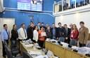 Família empreendedora de Ibiúna recebe Moção de Aplauso na Câmara