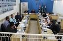 Formadas as Comissões Permanentes