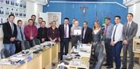 Médico recebe Moção de Aplausos por brilhante atuação profissional em Ibiúna