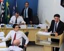 Moção de Repúdio ao Executivo pelo atraso no pagamento de salário a funcionários é aprovada