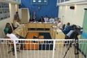 Câmara apresenta relatório final da CEV da saúde