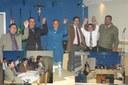 Pedrão da Água é eleito o novo presidente da Câmara Municipal de Ibiúna