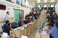 População e vereadores tiram dúvidas e fazem sugestões nas audiências públicas de Finança/Orçamento e da Saúde Pública