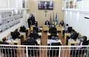 Quatro projetos de lei são aprovados na Câmara Municipal