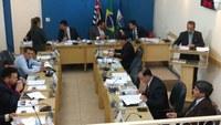 Receitas e despesas da Prefeitura para 2018 são aprovadas em primeira votação