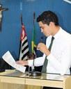 Saúde Pública: vereadores pedem estadualização do Hospital Municipal de Ibiúna