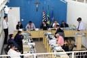 Sessão é marcada por emendas ao Orçamento/2019