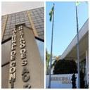 Tribunal de Contas emite parecer e protocola na Câmara o processo e a prestação de contas da administração de Ibiúna em 2015