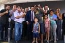 Vereadores participam das comemorações pelos 162 de emancipação político-administrativa de Ibiúna