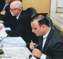 Vereadores representam Ibiúna na instalação da Frente Parlamentar Regional em Socorro à Saúde